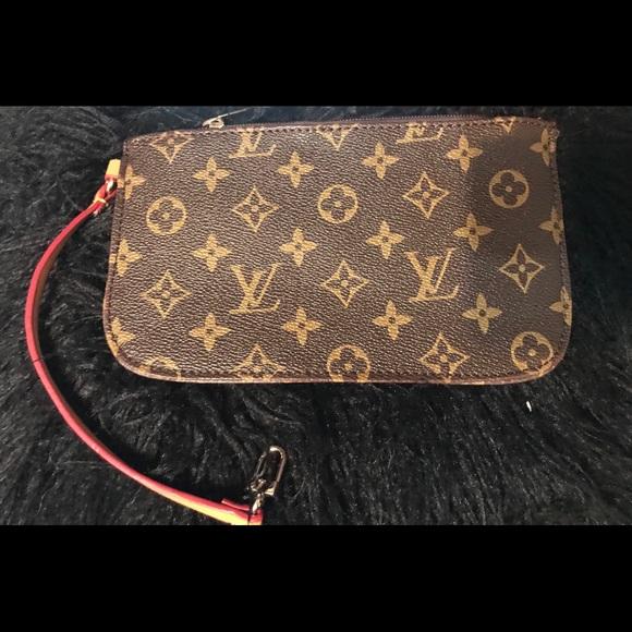 Handbags - Coins purse / wristlet (large)